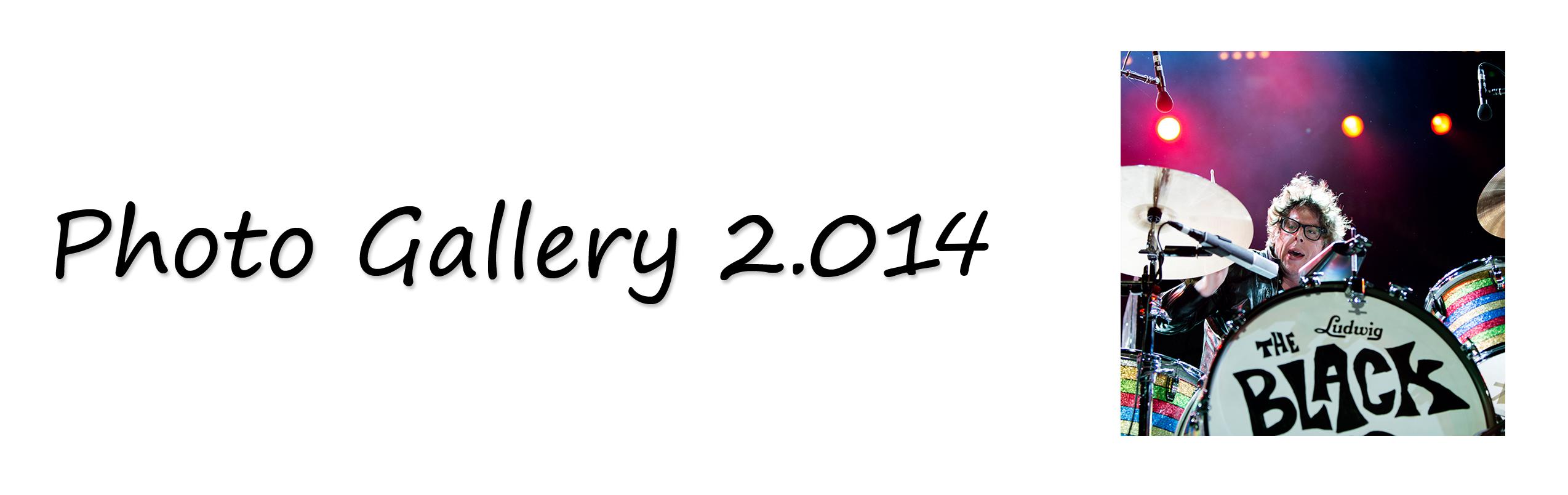 Photo Gallery 2014
