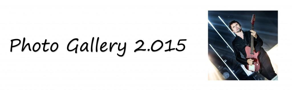 Photo Gallery 2015