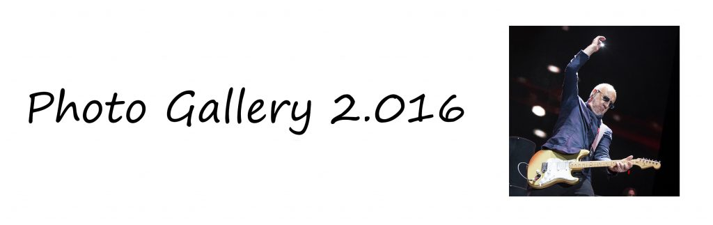 Photo Gallery 2016