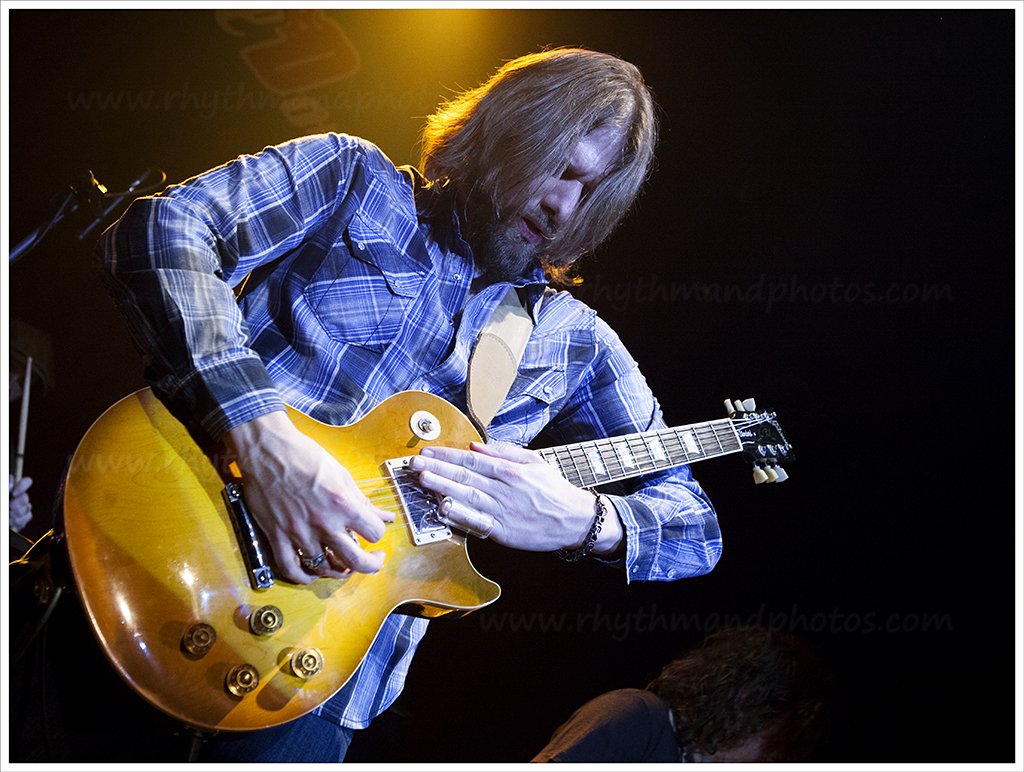 The Steepwater Band. Jeff Massey
