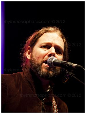Rich Robinson Band